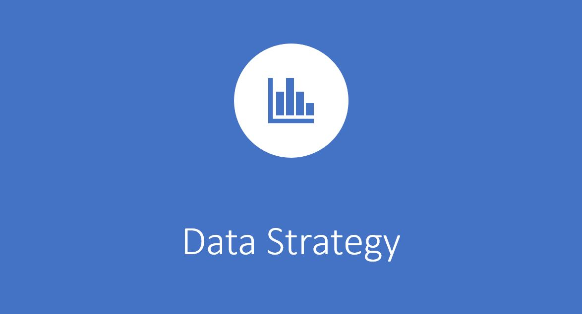 How To Create and Deliver Your Data Strategy – Webinar